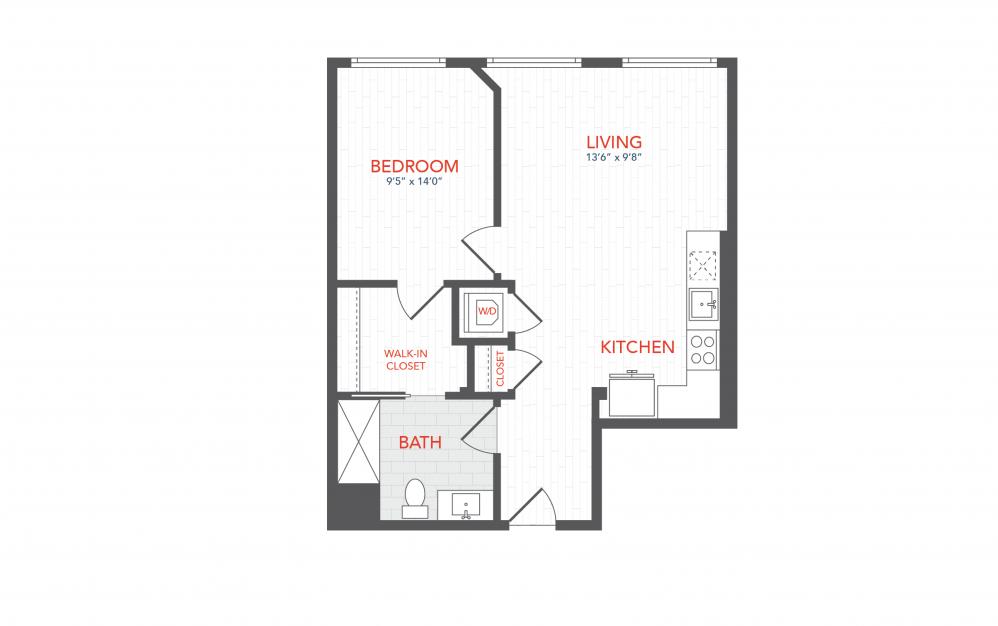 Lofts K3 Bancroft Lofts